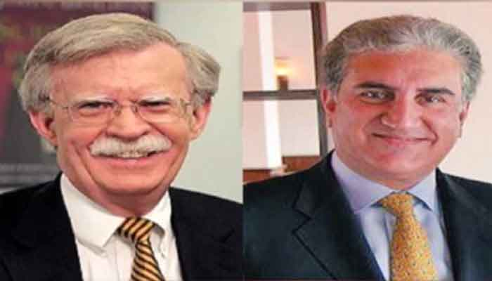Good News About Outrageously Escalating >> Us Nsa Lauds Pak Steps To De Escalate Tensions Top Story Thenews