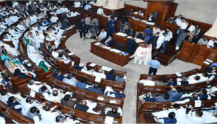 Punjab raises salaries and perks of MPs, ministers   Top Story