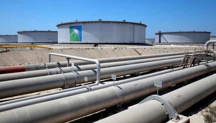 Saudi Aramco to acquire Shell's 50-pct share of joint-venture refinery