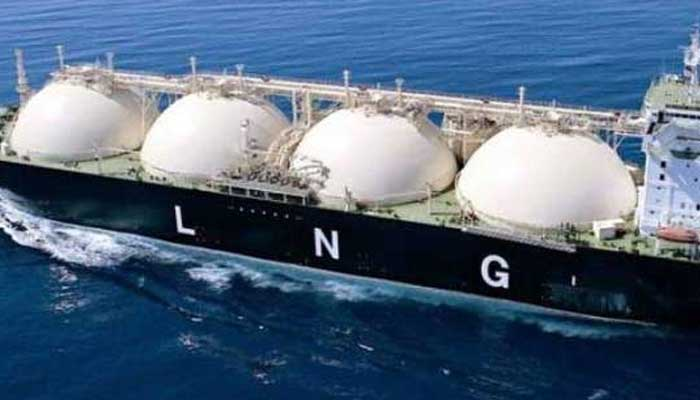 Qatar emerges as front-runner for LNG deal for Pakistan