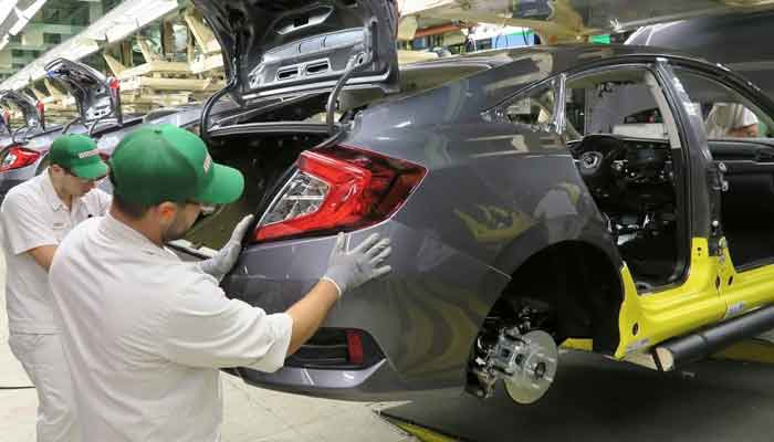 Honda Raises Car Prices For City Civic Br V Business Thenews