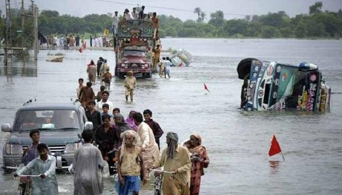 heavy floods feared in monsoon season  pakistan  thenewscompk  heavy floods feared in monsoon season