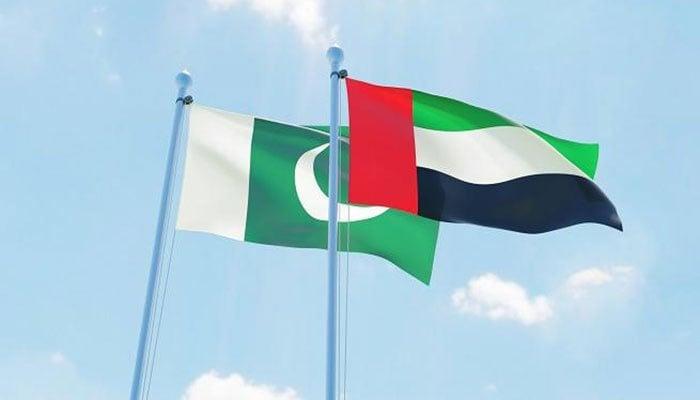 Pakistan, UAE have strong relations: ambassador