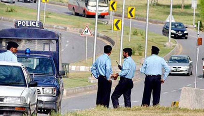 Friendly policing, crime eradication to be ensured in capital