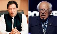 Imran cautions against dangers of India's misadventure: US presidential hopeful decries Kashmir lockdown