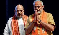 Elements of BJP's fascism