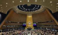 Pakistan to engage 35 world leaders at UNGA on IHK situation