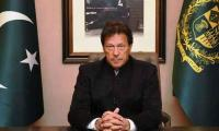 Standing by Kashmiris, PM to hold public gathering in AJK on Friday