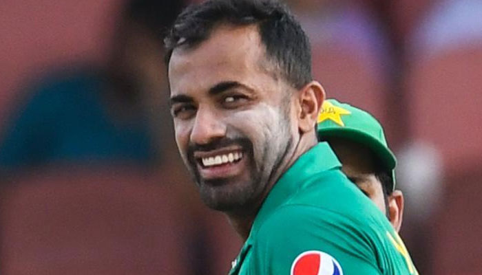 Wahab Riaz to take indefinite break from red-ball cricket