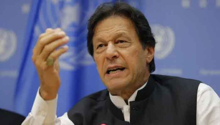 Imran Khan Says Both Trump, Saudi Asked Him To Mediate With Iran