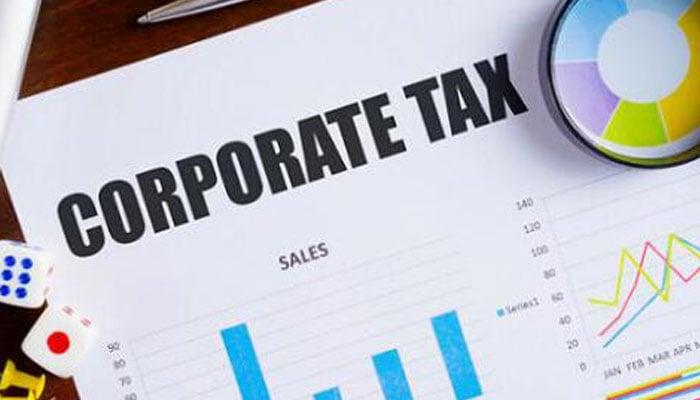 Corporate Tax, Corporate Tax Relief