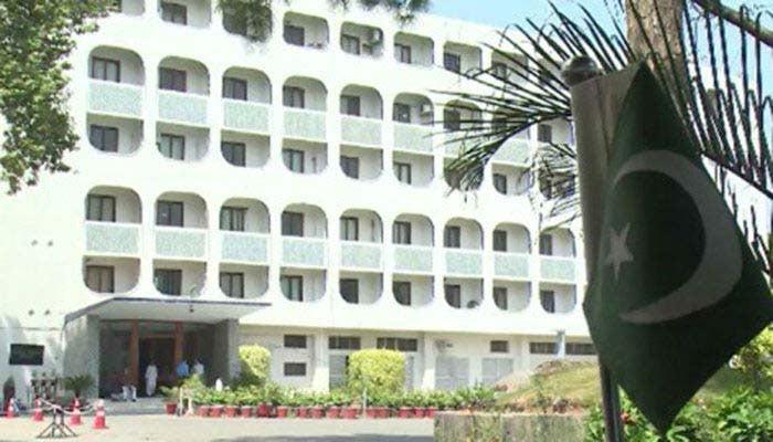 ISPR rejects Indian propaganda of heavy cross border firing