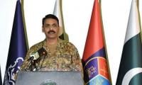 Pak soil not to be used against anyone: DG ISPR