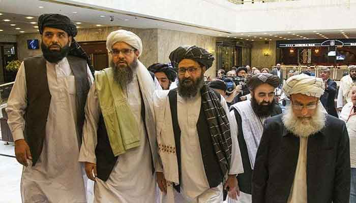 Taliban aim to sign deal with USA by end of month