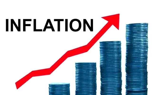 14.6 percent of inflation in Pakistan in January
