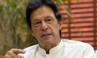 PM Imran says fake news being run against him