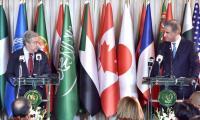If Pakistan, India agree: UN secretary general offers mediation on Kashmir