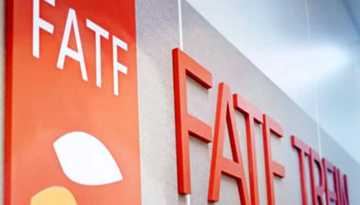 FATF asks Pakistan to 'swiftly' complete action plan fully by Feb