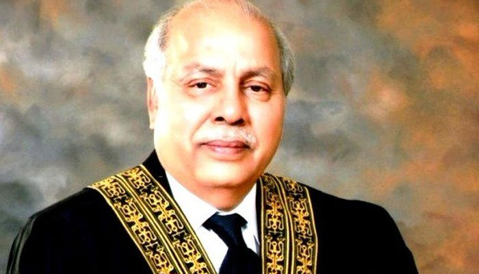 Supreme Court trusts PM's intentions: CJP says SAPMs inept ...