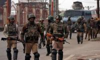 Indian colonel, major, soldiers killed in Kashmir attack