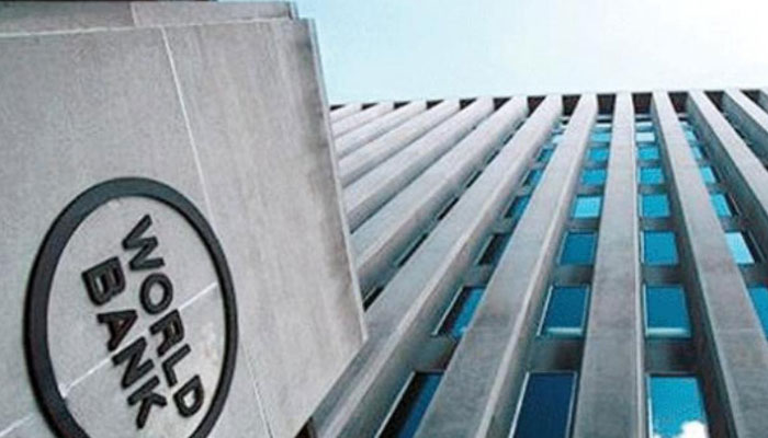 World Bank cautions Pakistan's developing annuity bill undermines its improvement needs