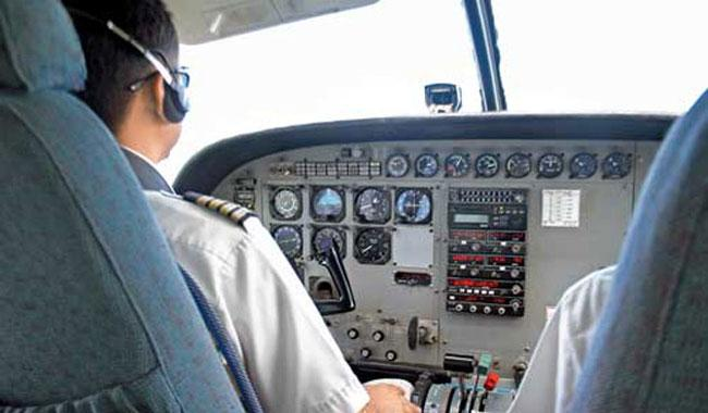Questionable licenses issue: Seven Pak pilots, 56 architects grounded by Kuwait Airways