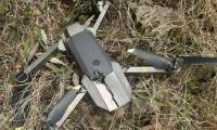 Indian ceasefire violation at LoC: Pak Army downs Indian spy drone
