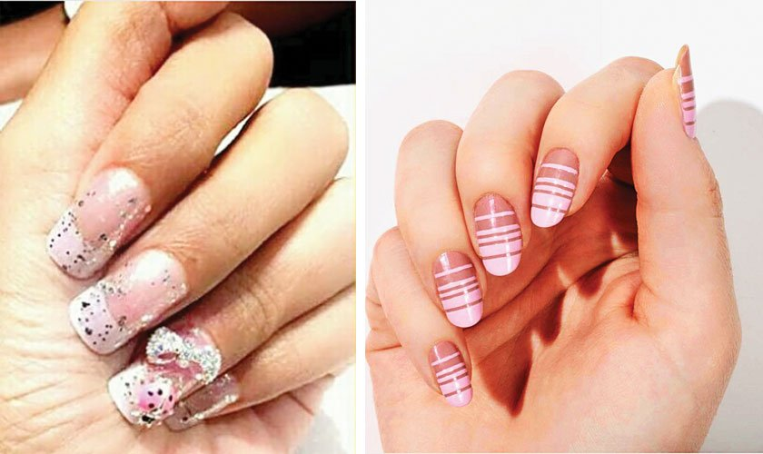 Flaunt your nails