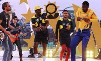 Karachi wins the PSL final