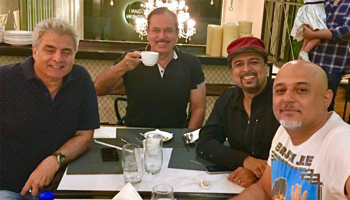 It's not true!' – Ali Azmat dismisses Junoon reunion rumour