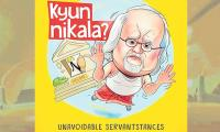Anwar Maqsood and Dawar Mehmood reunite for Kyun Nikala