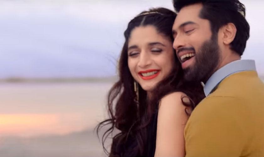 Jawani Phir Nahi Ani 2 releases first song, 'Behka Re'