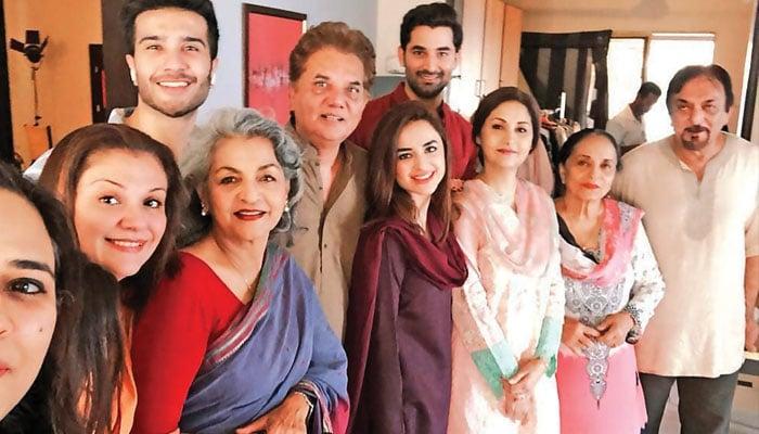 Dil Kiya Karey premieres to a promising beginning
