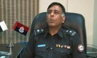 Rao Anwar to make revelations about Sindh police in Islamabad/Pindi presser
