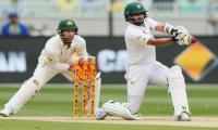 Day three underway in 2nd Australia-Pakistan Test