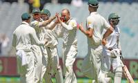 Australia decimate Pakistan by an innings and 18 runs to clinch series 2-0