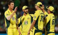 Australia crush Pakistan in final ODI, take series 4-1