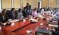 Pak-India Indus Waters Treaty talks begin