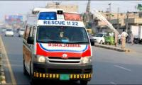 Bus-van collision leaves six dead in Kasur