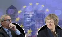 Britain eyes Brexit deal ´like no other in history´