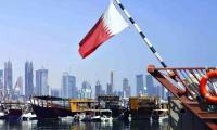 Qatar demands ´blockade´ lifted before Gulf crisis talks