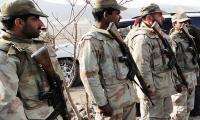 Two Pakistan Navy men martyred in Balochistan attack