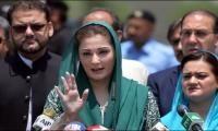 Nawaz Sharif's children challenge Panama Leaks verdict in SC