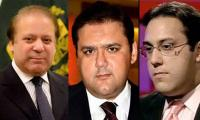 Nawaz, sons ordered to appear before accountability court on Sep. 19