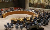 UN Security Council urges ´immediate steps´ to end Myanmar violence