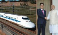 India inks $19bn bullet train project with Japan