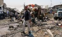 At least 50 dead in attacks in southern Iraq