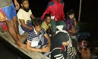 Rohingya villages erased by Myanmar army ´scorched-earth´ purge: Amnesty