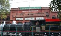 Railways to connect Havelian with Khunjrab under CPEC