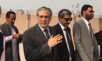 Ishaq Dar to be charged on 27 Sept in NAB reference